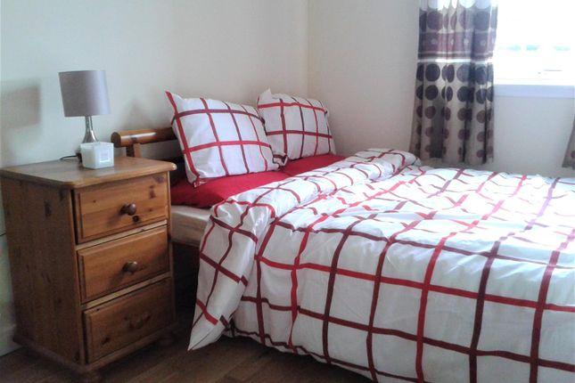 Bedroom Two of Rose Street, Picardy Court, Aberdeen AB10