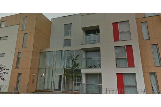 Thumbnail Flat to rent in Palladium House, 1 Oak Bank, Manchester