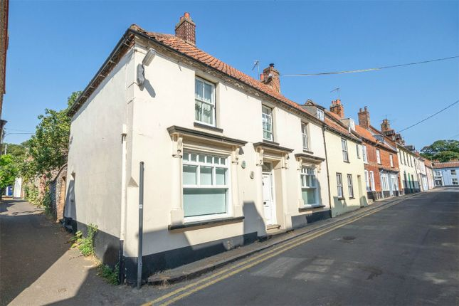 Thumbnail Semi-detached house for sale in High Street, Wells-Next-The-Sea