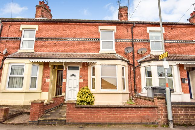 Forzado Comenzar Pionero  2 bed terraced house for sale in High Street, Burton Latimer, Kettering  NN15 - Zoopla