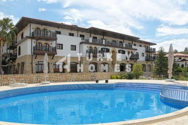 Manavgat Apartment - Nature Setting In Antalya- One Of 9 Swimming Pools