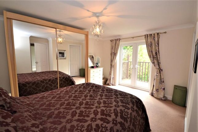 Master Bedroom of St. Martin, Looe, Cornwall PL13