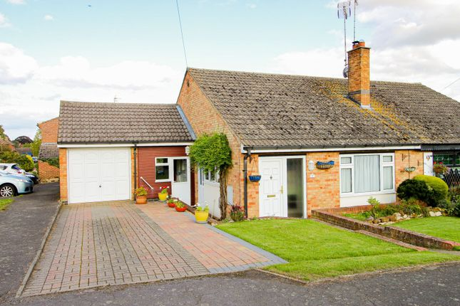 Front of Pool Close, Pattishall, Towcester NN12