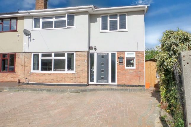 5 bed detached house for sale in The Maples, Wickford SS12