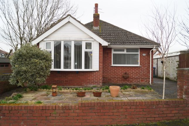 Thumbnail Bungalow to rent in Maida Vale, Cleveleys