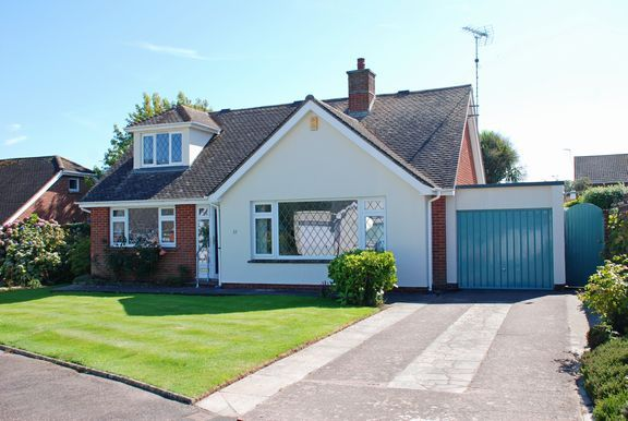 Thumbnail Property for sale in Sid Vale Close, Sidford, Sidmouth