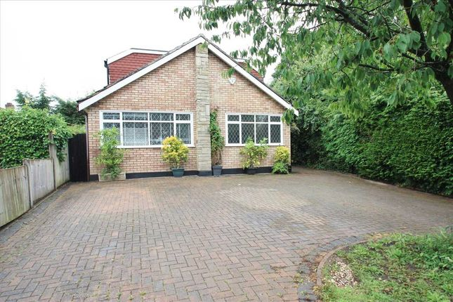 Thumbnail Detached house for sale in Clamp Hill, Stanmore