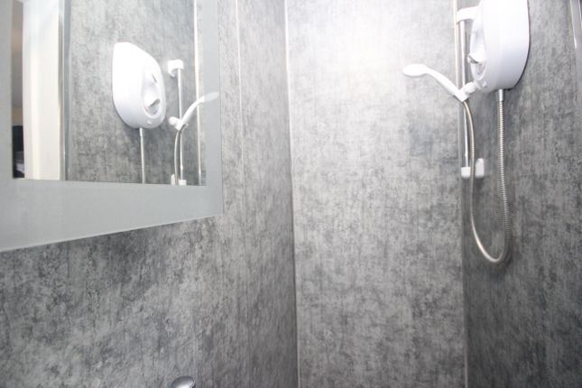 Shower Room of Beechwood Avenue, Mutley, Plymouth PL4