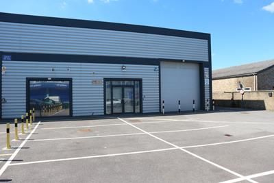 Photo 11 of Units 2-4 Portman Trade Park, Portman Road, Reading, Berkshire RG30