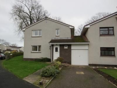 3 bed link-detached house to rent in Loirston Manor, Cove