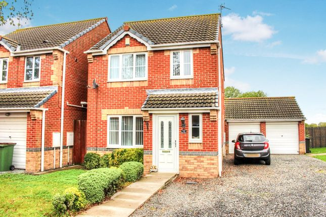 Detached house for sale in Talbot Mews, Eston, Middlesbrough