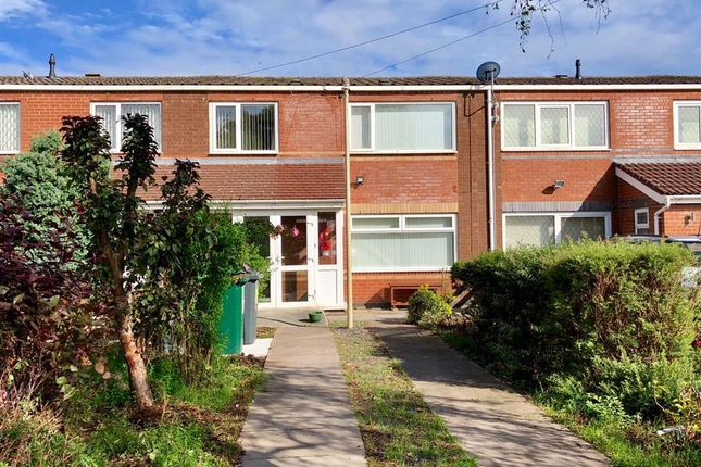 Thumbnail Property to rent in Shelley Road, Blacon, Chester