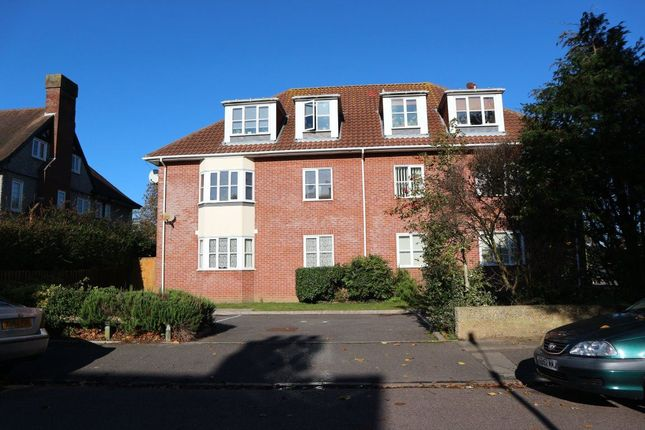 Thumbnail Property to rent in Crabton Close Road, Boscombe, Bournemouth