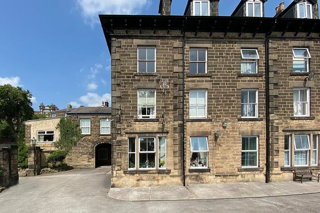 2 bed flat for sale in Rutland Street, Matlock DE4