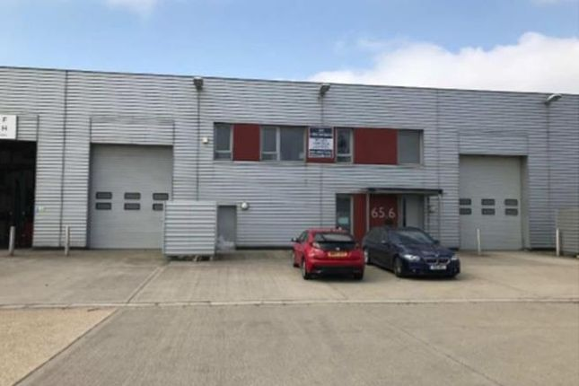 Thumbnail Office to let in 65.6 Sienna, White Hart Avenue, White Hart Triangle, Thamesmead, London