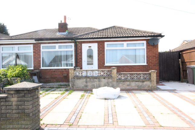 3 bed bungalow to rent in Westminster Drive, Haydock, St Helens WA11