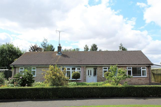 Thumbnail Detached bungalow for sale in St. Margarets Drive, Sibsey, Boston