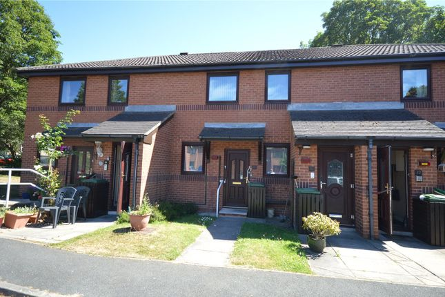 Thumbnail Flat for sale in Elizabeth Gardens, Wakefield, West Yorkshire