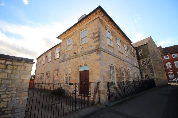 Thumbnail Detached house for sale in Middlemore House, Middlemore Yard, Castlegate, Grantham