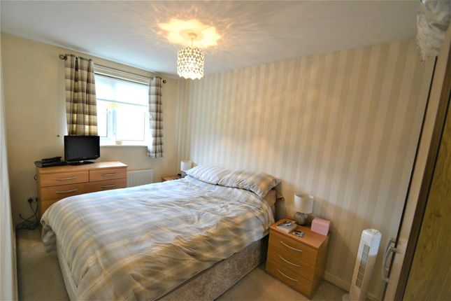 Master Bedroom of Glenview Road, Tyldesley, Manchester M29