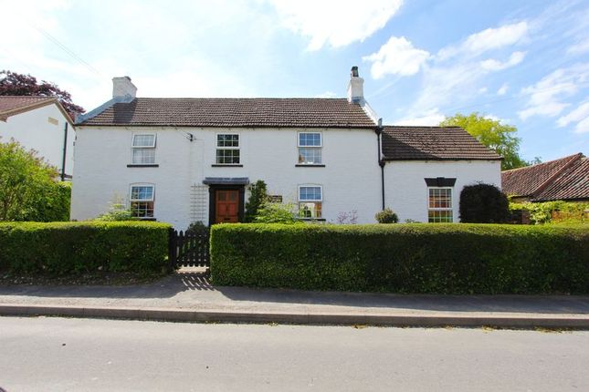 Thumbnail Detached house for sale in Church Lane, Ulceby