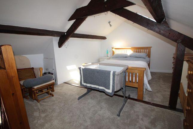 Bedroom 1 of Chapel Street, Tiverton EX16