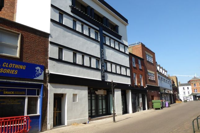 Thumbnail Retail premises for sale in Broad Street, Banbury, Oxfordshire