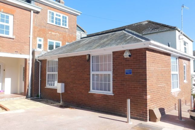 Thumbnail Flat to rent in St. Andrews Drive, Charmouth, Bridport