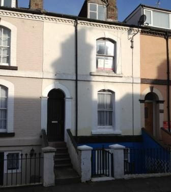 Thumbnail Maisonette to rent in Victoria Street, Harwich