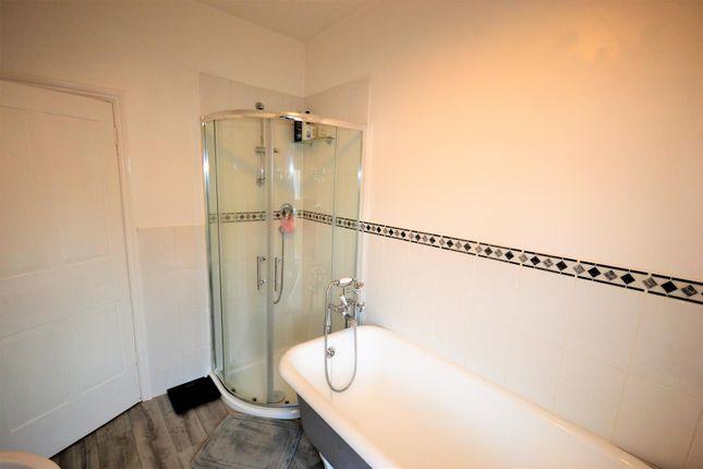 Bathroom of Church Crofts, Manor Road, Dersingham, King's Lynn PE31