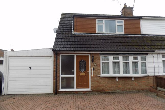Picture No. 64 of Andrews Drive, Langley Mill, Nottingham, Derbyshire NG16
