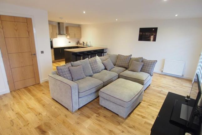 Thumbnail Flat to rent in Ashley Lodge, Ground Floor