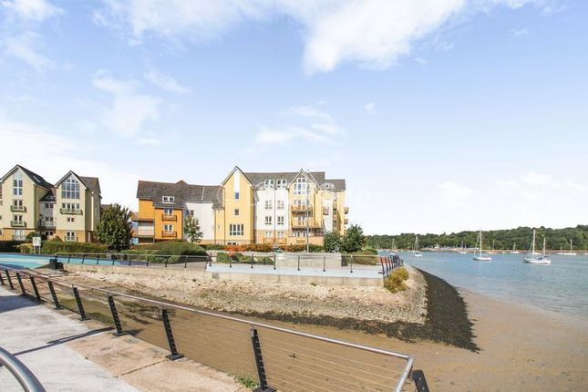 Thumbnail Flat to rent in Rivermead, St. Marys Island, Chatham