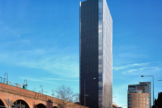 Thumbnail Flat for sale in Whitworth Street West Deansgate, Manchester, England United Kingdom