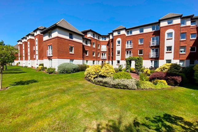 Thumbnail Flat for sale in 27/420 West Savile Terrace, Newington, Edinburgh