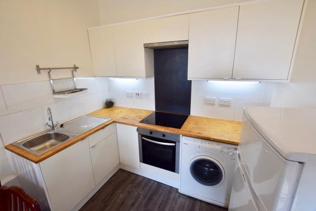 Thumbnail Flat to rent in Dunnikier Road, Kirkcaldy