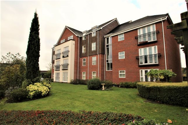2 bed flat for sale in Birch Meadow Close, Warwick