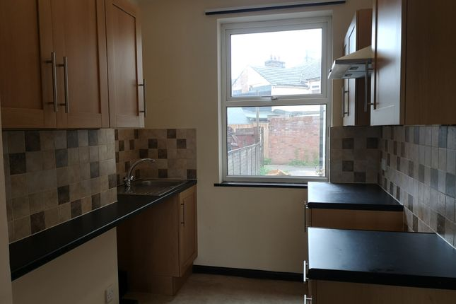 Kitchen of Denmark Road, Lowestoft NR32