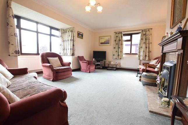 Lounge of Greengarth, Bottesford, Scunthorpe DN17