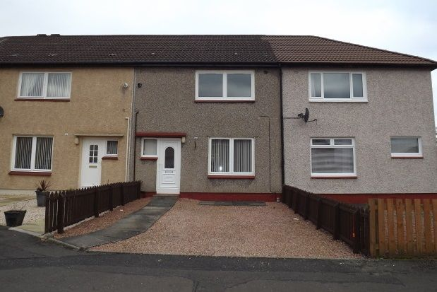 Thumbnail Property to rent in Bruart Avenue, Stenhousemuir, Larbert