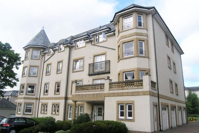 Thumbnail Flat to rent in Rattray Drive, Edinburgh
