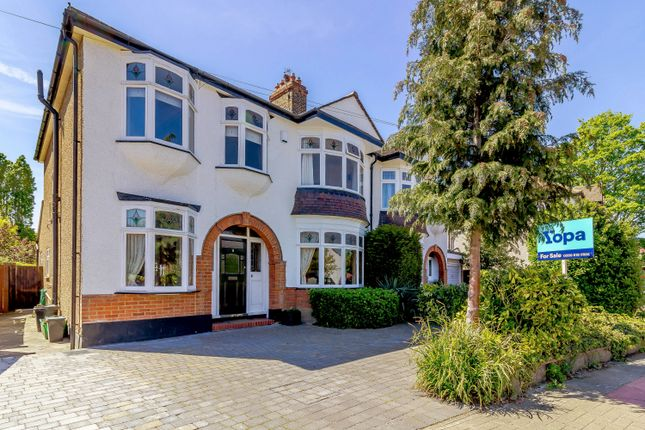 5 bedroom semi-detached house for sale in Coney Hill Road, West Wickham