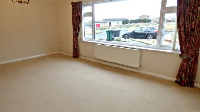 Living Room of Chiltington Way, Saltdean, East Sussex BN2