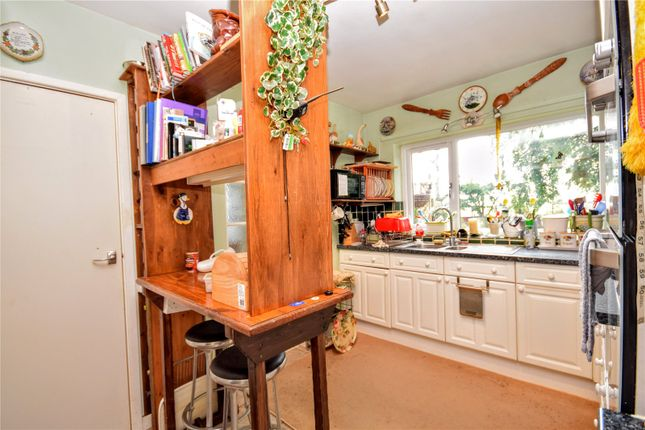 Kitchen of Keeling Street, North Somercotes LN11