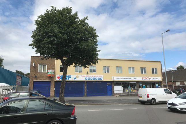 Thumbnail Retail premises to let in Willenhall Road, Lower Horseley Field, Wolverhampton