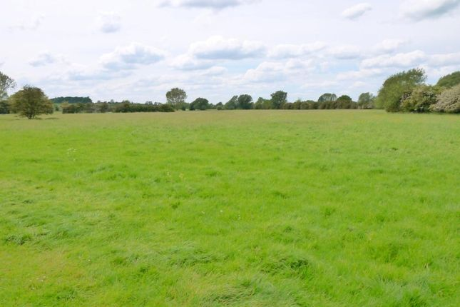 Thumbnail Land for sale in Mill Road, Cottingham