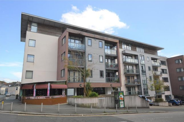 1 bed flat for sale in Constantine Street, Plymouth, Devon PL4