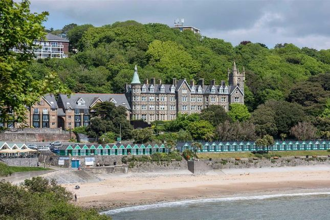 Thumbnail Flat for sale in Langland Bay Manor, Langland, Swansea