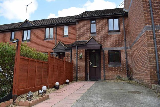Thumbnail Property for sale in Brunel Court, Rowden Hill, Chippenham, Wiltshire