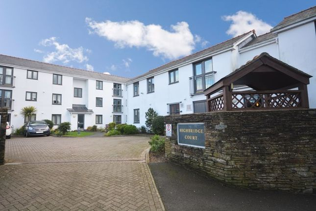 Thumbnail Property for sale in Highbridge Court, Plymouth